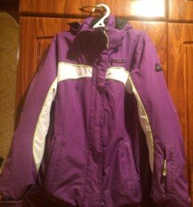Финская куртка на девочку,срочно‼️