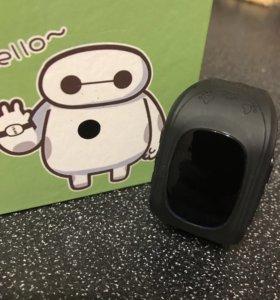 Умные часы-телефон детские