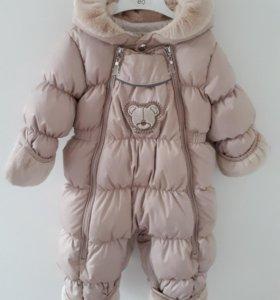 Зимний комбинезон Articline 80 размер