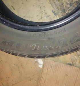 Шины Dunlop 205/60 R16 92H