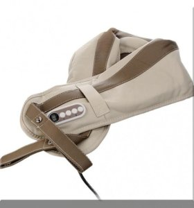 Массажер для шеи и плеч Wrap Neck (Здоровая спина)
