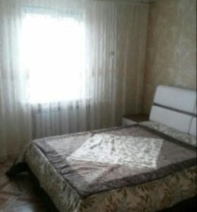 Квартира, 4 комнаты, 74.3 м²