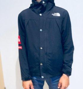 Куртка The north face&supreme