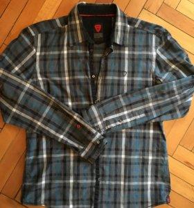 Рубашка Strellson. Оригинал