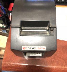 Фискальный регистратор Прим-08 ТК