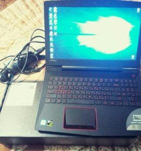 Игровой Lenovo legion y520 Nvidia GeForce GTX 1050