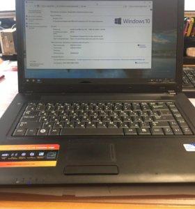 Ноутбук Samsung R519