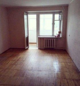 Квартира, 3 комнаты, 56.6 м²