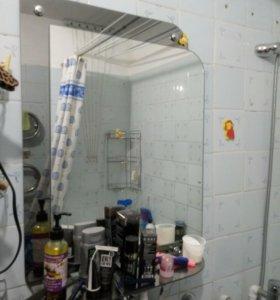 Зеркало в ванну