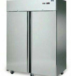 Холодильный шкаф ISA GE1400 RV TN
