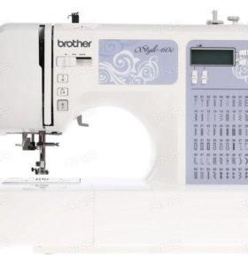 Швейная машина Brother Style 60-e
