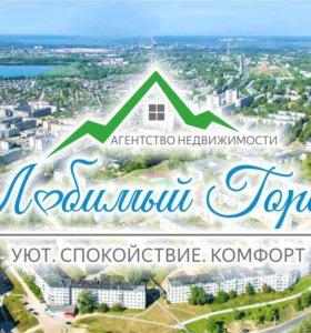Агенство недвижимости любимый город