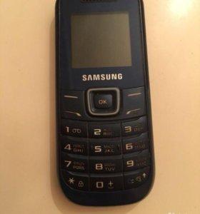 Samsung E1200-M