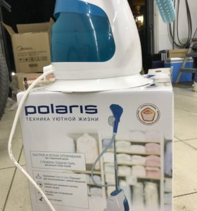 Отпариватель Polaris