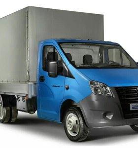 Водитель Грузового Автомобиля типа Газель до 1500