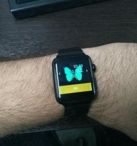 часы iwo watch 5