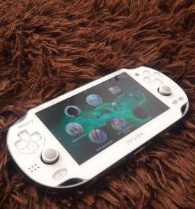 Sony vita 3.60