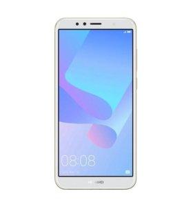 Huawei Y-6 2018 Prime