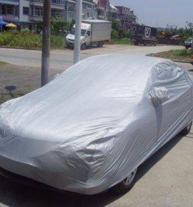 Чехол-тент защитный на все авто