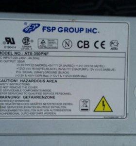 Блок питания ATX-350PNF