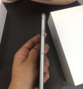 Айфон 6,16 гб с Отпечатком Оригинал