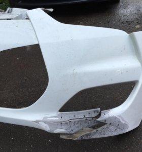 Ремонт автомобильных бамперов и мото пластика