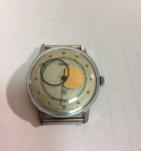 Часы Ракета Коперник 2609
