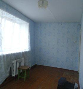 Квартира, 1 комната, 25.4 м²