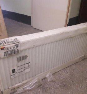Радиатор KERMI FKO 22 500×1200