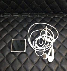 iPod nano 6 8gb silver