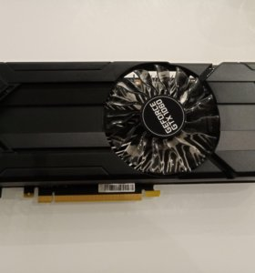Видеокарта GTX 1060 3Gb GDDR5