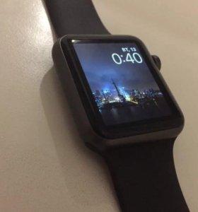 Apple Watch 1 42mm срочно