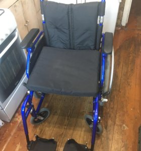 Инвалидное кресло Армед
