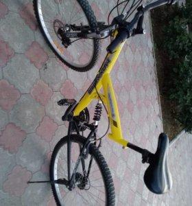 Велосипед Мax Pro
