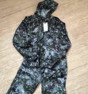 Костюм «Роса»🤵 куртка+брюки новый дождевик