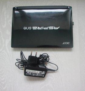 Продам Нетбук Acer Aspire one d255 - 2BQkk