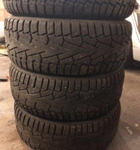 Зимняя резина Pirelli 225/45/R18