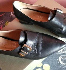 Туфли Италия р.37