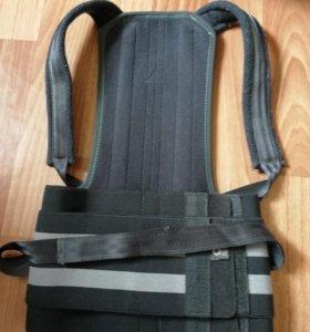 Корсет ортопедический модель ORTO RWA 5200 детский