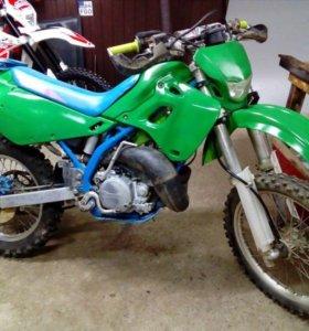 Kawasaki KDX250