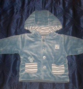 Куртка р. 68-74