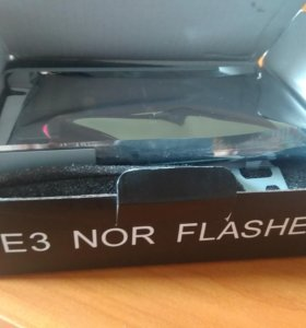 E3 FLASHER PS3 эмулятор привода playstation