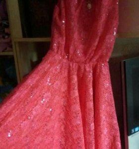 Платье 10 13 лет