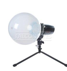 Рассеиватель сферический SoftBall Falcon Eyes