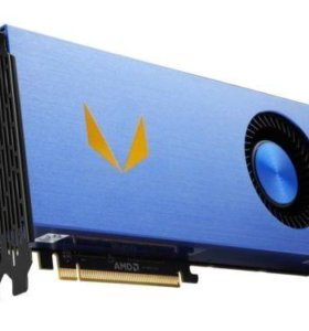 AMD Radeon Vega Frontier Edition 16Gb