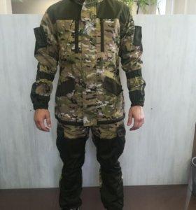 Штормовой летний костюм Горка мультикам