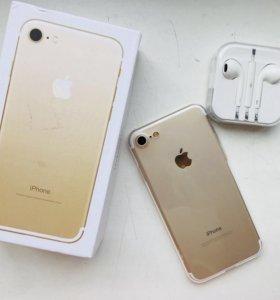iPhone 7 128 gb продажа обмен