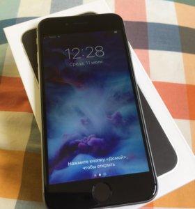 iPhone 6 S , 16 Gb !