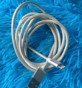 Usb кабели для Apple