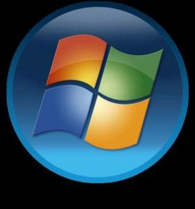 Лицензионные Windows 7, 8.1, 10